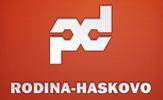 rodinaHaskovo